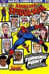 Amazing Spider-Man #121 Comic Books - Covers, Scans, Photos  in Amazing Spider-Man Comic Books - Covers, Scans, Gallery