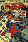 Amazing Spider-Man #123 comic books - cover scans photos Amazing Spider-Man #123 comic books - covers, picture gallery