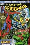 Amazing Spider-Man #124 comic books - cover scans photos Amazing Spider-Man #124 comic books - covers, picture gallery