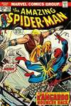 Amazing Spider-Man #126 comic books - cover scans photos Amazing Spider-Man #126 comic books - covers, picture gallery