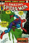Amazing Spider-Man #128 comic books - cover scans photos Amazing Spider-Man #128 comic books - covers, picture gallery