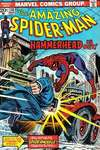 Amazing Spider-Man #130 comic books - cover scans photos Amazing Spider-Man #130 comic books - covers, picture gallery