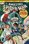 Amazing Spider-Man #131 comic books - cover scans photos Amazing Spider-Man #131 comic books - covers, picture gallery