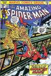Amazing Spider-Man #133 comic books - cover scans photos Amazing Spider-Man #133 comic books - covers, picture gallery