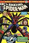 Amazing Spider-Man #135 comic books - cover scans photos Amazing Spider-Man #135 comic books - covers, picture gallery
