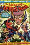 Amazing Spider-Man #138 comic books - cover scans photos Amazing Spider-Man #138 comic books - covers, picture gallery