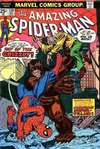 Amazing Spider-Man #139 comic books - cover scans photos Amazing Spider-Man #139 comic books - covers, picture gallery