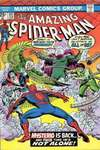 Amazing Spider-Man #141 comic books - cover scans photos Amazing Spider-Man #141 comic books - covers, picture gallery