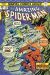 Amazing Spider-Man #143 comic books - cover scans photos Amazing Spider-Man #143 comic books - covers, picture gallery