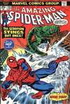 Amazing Spider-Man #145 comic books - cover scans photos Amazing Spider-Man #145 comic books - covers, picture gallery