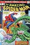 Amazing Spider-Man #146 comic books - cover scans photos Amazing Spider-Man #146 comic books - covers, picture gallery