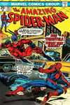 Amazing Spider-Man #147 comic books - cover scans photos Amazing Spider-Man #147 comic books - covers, picture gallery