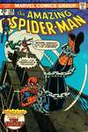 Amazing Spider-Man #148 comic books - cover scans photos Amazing Spider-Man #148 comic books - covers, picture gallery