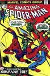 Amazing Spider-Man #149 comic books - cover scans photos Amazing Spider-Man #149 comic books - covers, picture gallery