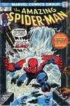 Amazing Spider-Man #151 comic books - cover scans photos Amazing Spider-Man #151 comic books - covers, picture gallery