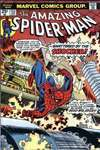 Amazing Spider-Man #152 comic books - cover scans photos Amazing Spider-Man #152 comic books - covers, picture gallery