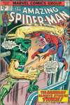 Amazing Spider-Man #154 comic books - cover scans photos Amazing Spider-Man #154 comic books - covers, picture gallery
