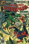Amazing Spider-Man #157 comic books - cover scans photos Amazing Spider-Man #157 comic books - covers, picture gallery