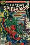 Amazing Spider-Man #158 comic books - cover scans photos Amazing Spider-Man #158 comic books - covers, picture gallery