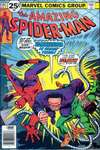 Amazing Spider-Man #159 Comic Books - Covers, Scans, Photos  in Amazing Spider-Man Comic Books - Covers, Scans, Gallery