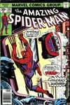 Amazing Spider-Man #160 comic books - cover scans photos Amazing Spider-Man #160 comic books - covers, picture gallery