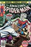 Amazing Spider-Man #163 comic books - cover scans photos Amazing Spider-Man #163 comic books - covers, picture gallery