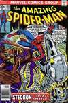 Amazing Spider-Man #165 comic books - cover scans photos Amazing Spider-Man #165 comic books - covers, picture gallery