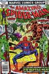 Amazing Spider-Man #166 comic books - cover scans photos Amazing Spider-Man #166 comic books - covers, picture gallery