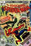 Amazing Spider-Man #168 comic books - cover scans photos Amazing Spider-Man #168 comic books - covers, picture gallery