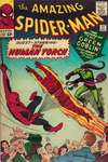 Amazing Spider-Man #17 Comic Books - Covers, Scans, Photos  in Amazing Spider-Man Comic Books - Covers, Scans, Gallery