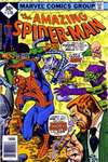 Amazing Spider-Man #170 comic books - cover scans photos Amazing Spider-Man #170 comic books - covers, picture gallery