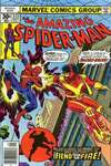 Amazing Spider-Man #172 comic books - cover scans photos Amazing Spider-Man #172 comic books - covers, picture gallery