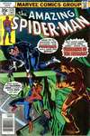 Amazing Spider-Man #175 comic books - cover scans photos Amazing Spider-Man #175 comic books - covers, picture gallery