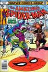 Amazing Spider-Man #177 comic books - cover scans photos Amazing Spider-Man #177 comic books - covers, picture gallery