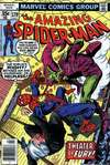 Amazing Spider-Man #179 comic books - cover scans photos Amazing Spider-Man #179 comic books - covers, picture gallery