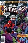 Amazing Spider-Man #180 comic books - cover scans photos Amazing Spider-Man #180 comic books - covers, picture gallery