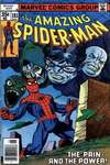 Amazing Spider-Man #181 comic books - cover scans photos Amazing Spider-Man #181 comic books - covers, picture gallery