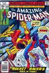 Amazing Spider-Man #182 comic books - cover scans photos Amazing Spider-Man #182 comic books - covers, picture gallery