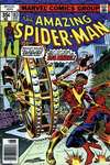 Amazing Spider-Man #183 comic books - cover scans photos Amazing Spider-Man #183 comic books - covers, picture gallery