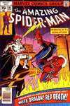 Amazing Spider-Man #184 comic books - cover scans photos Amazing Spider-Man #184 comic books - covers, picture gallery