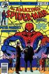 Amazing Spider-Man #185 comic books - cover scans photos Amazing Spider-Man #185 comic books - covers, picture gallery