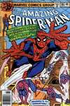 Amazing Spider-Man #186 comic books - cover scans photos Amazing Spider-Man #186 comic books - covers, picture gallery