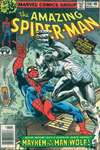Amazing Spider-Man #190 comic books - cover scans photos Amazing Spider-Man #190 comic books - covers, picture gallery