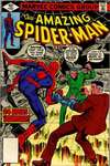 Amazing Spider-Man #192 comic books - cover scans photos Amazing Spider-Man #192 comic books - covers, picture gallery