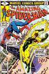 Amazing Spider-Man #193 comic books - cover scans photos Amazing Spider-Man #193 comic books - covers, picture gallery
