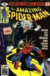 Amazing Spider-Man #194 comic books - cover scans photos Amazing Spider-Man #194 comic books - covers, picture gallery