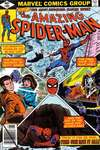Amazing Spider-Man #195 comic books - cover scans photos Amazing Spider-Man #195 comic books - covers, picture gallery