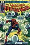 Amazing Spider-Man #198 comic books - cover scans photos Amazing Spider-Man #198 comic books - covers, picture gallery