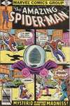 Amazing Spider-Man #199 comic books - cover scans photos Amazing Spider-Man #199 comic books - covers, picture gallery
