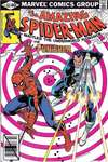 Amazing Spider-Man #201 comic books - cover scans photos Amazing Spider-Man #201 comic books - covers, picture gallery